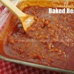 Virginia Baked Beans