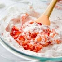 Strawberry Mess recipe from The Country Cook