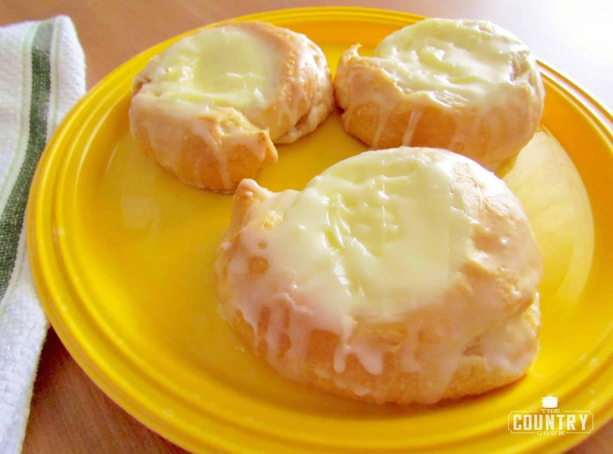 Crescent roll danish easy recipe