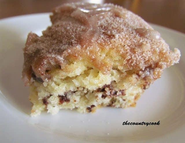 Blueberry Coffee Cake Recipe Using Bisquick