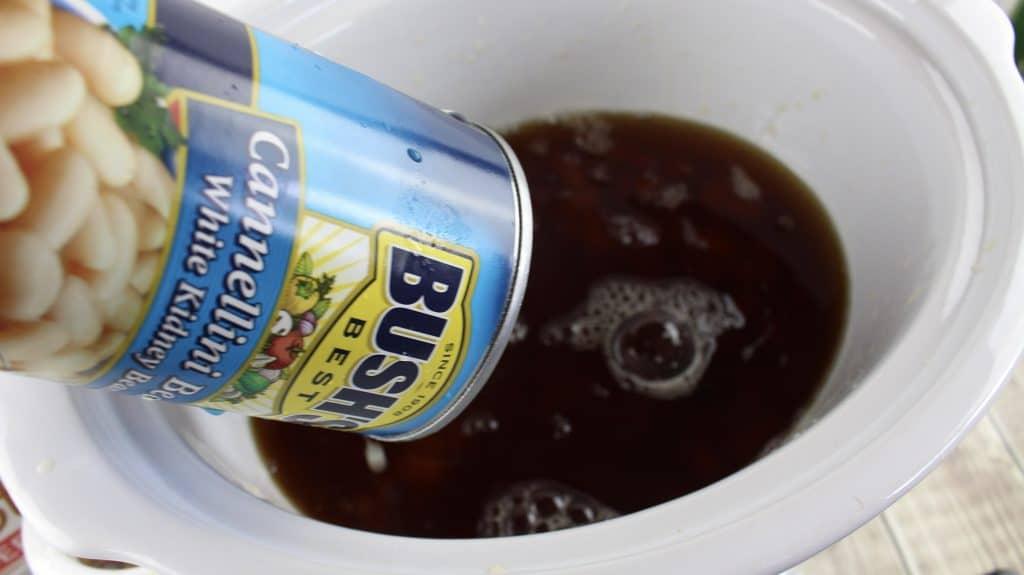 BUSH'S Canellini Beans