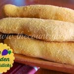 Copycat Olive Garden Breadsticks The Country Cook