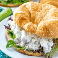 Best Roasted Chicken Salad