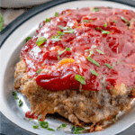 Momma's Best Meatloaf recipe