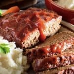 Momma's Best Meatloaf