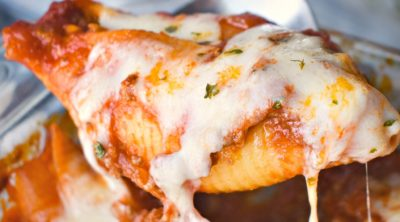 The Best Stuffed Shells recipe