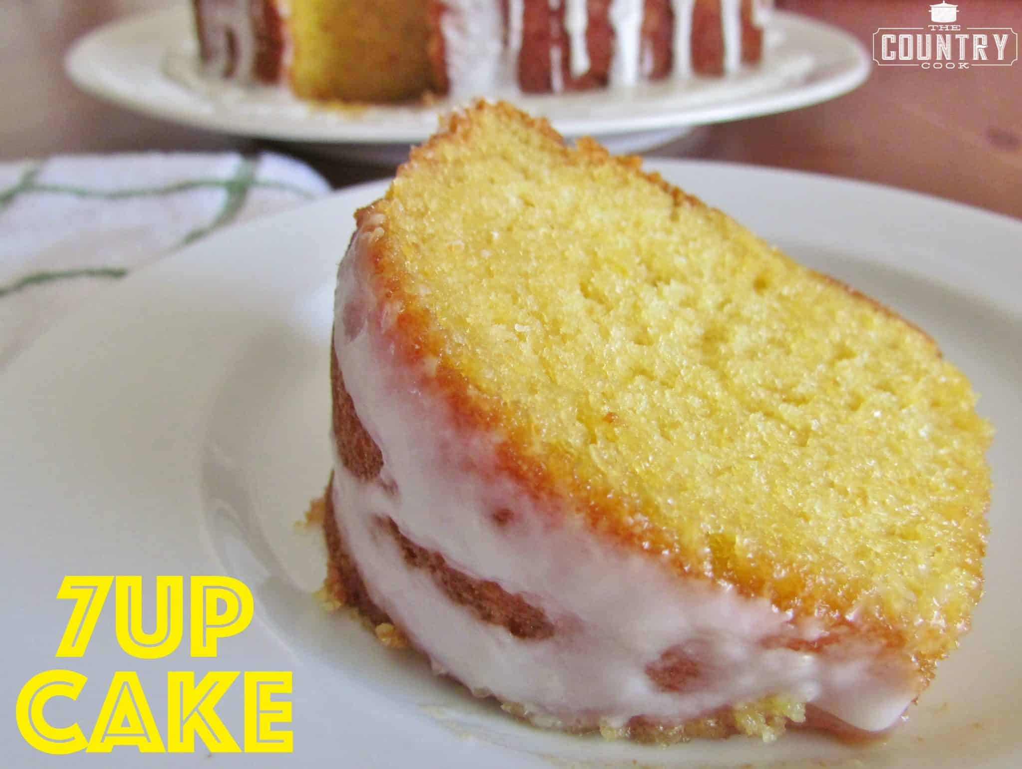 Sundrop Cake Recipe With Icing