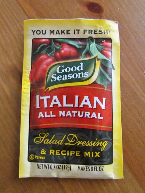 Olive Garden Salad Dressing The Country Cook
