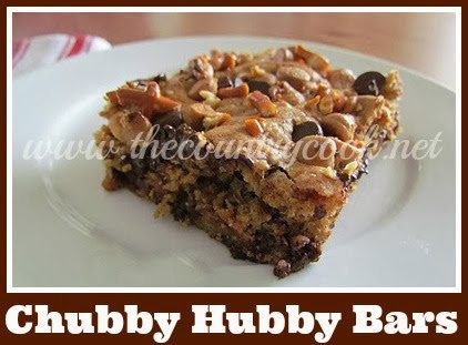 chubby hubby ingredients