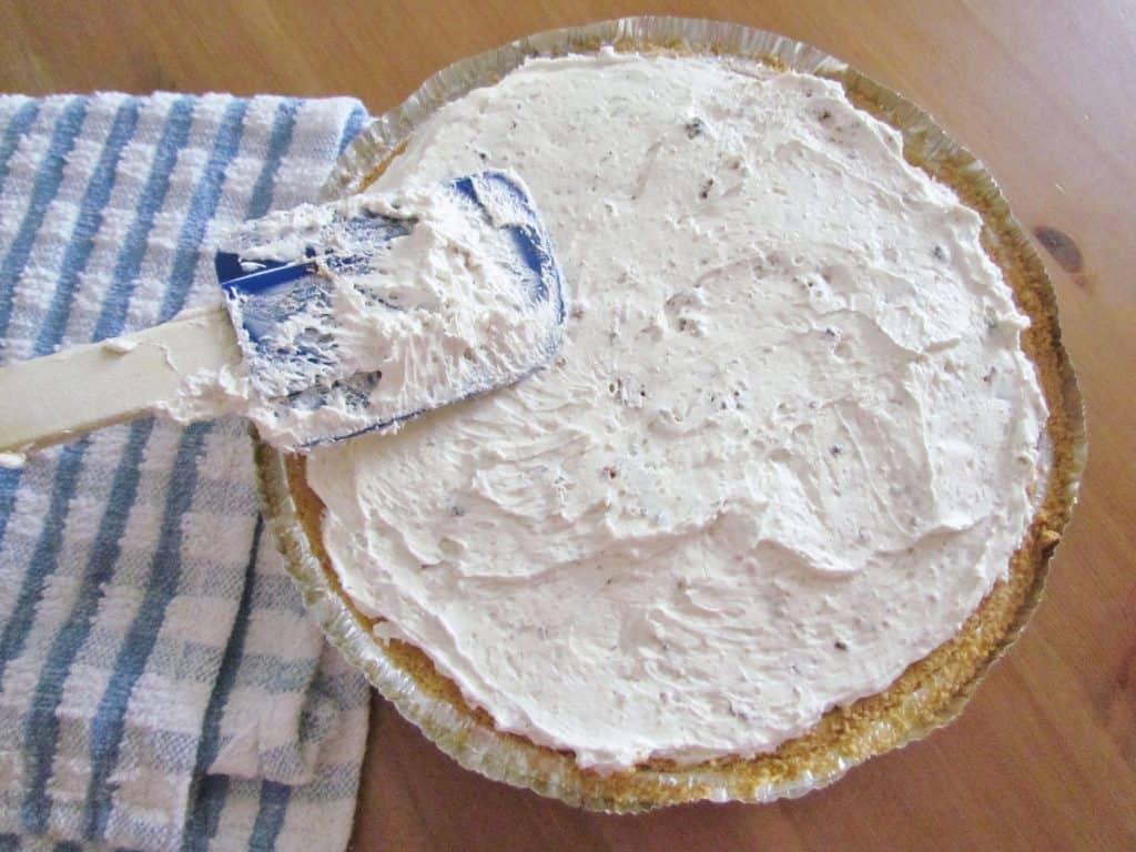 Cookies and Cream Pie