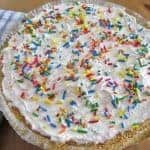 No-Bake Cookies and Cream Pie