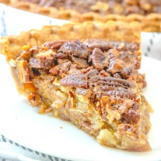 The Best Southern Homemade Pecan Pie