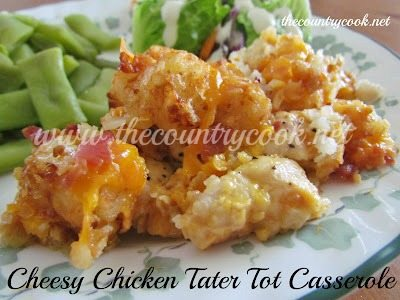 Truly the BEST Tater Tot Casserole recipe around! Layers of amazing flavor combine for an easy and delicious dinner any night of the week! This fantastic casserole recipe will quickly become a family favorite! Love casseroles as much as we do? Make sure to try this Twice Baked Potato Casserole and Cheesy Chicken Broccoli and Rice Casserole soon!