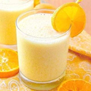 Copycat Orange Julius Drink recipe