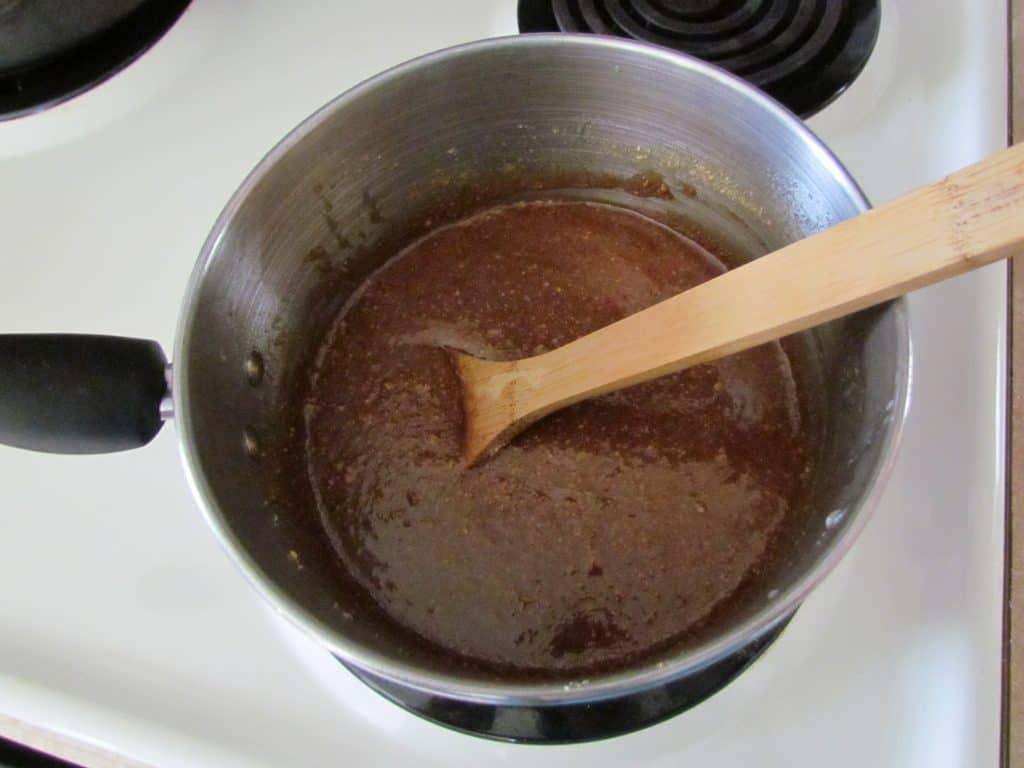 how to cook gulamanm bar