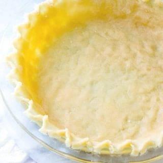Wham Bam Pie Crust recipe