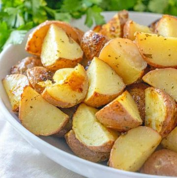 Ranch Roasted Potatoes recipe