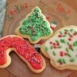 Cut-Out Sugar Cookies