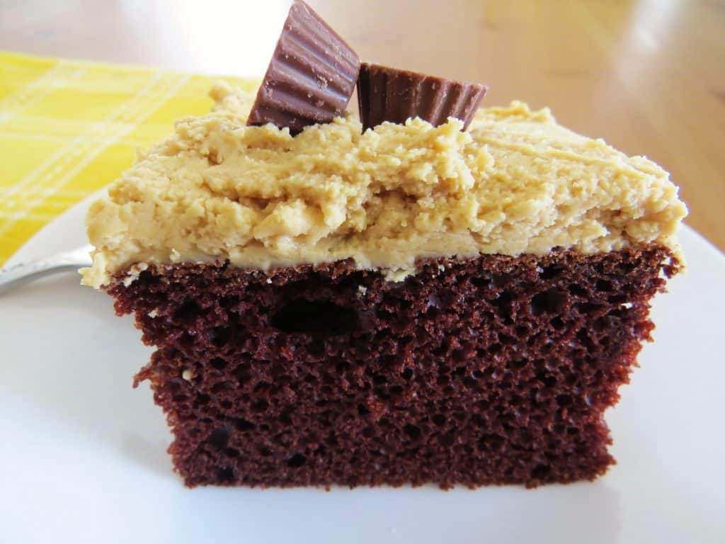 reese s peanut butter cake reese s peanut butter cake the country cook 7051