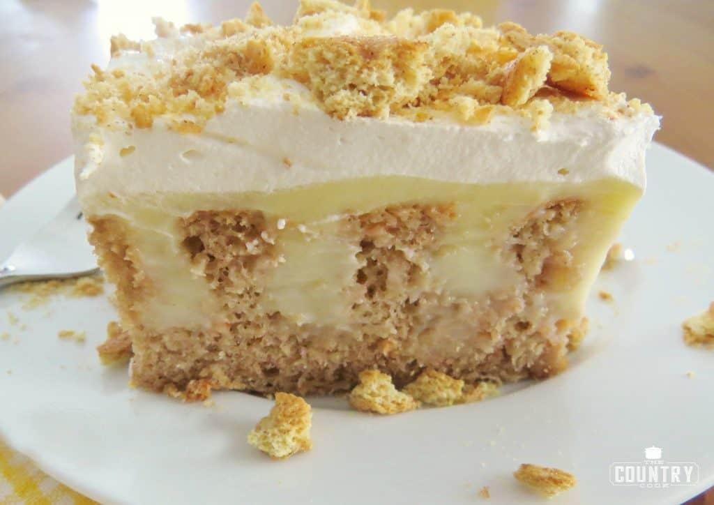 Dump Cake Recipe With Carrot Cake Mix