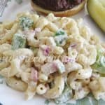 Mom's Macaroni Salad