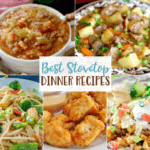 Easy Stovetop Dinner Recipes