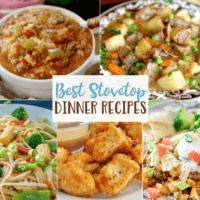 Best Stovetop Dinner Recipes