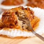 Southern Pecan Pie Muffins