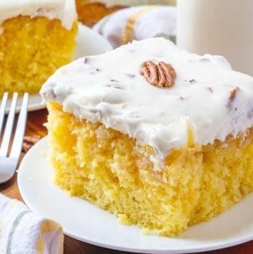 Pineapple ELVIS PRESLEY Cake