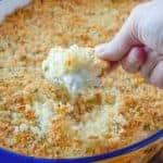 The Best Jalapeno Popper Dip recipe