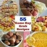 Game Day Grub – 55 Super Bowl Recipes