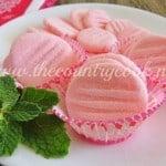 Creamy No-Cook Mints