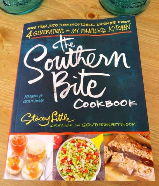 The Southern Bite Cookbook