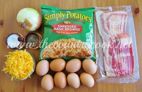 how to cook dehydrated shredded hash brown potatoes