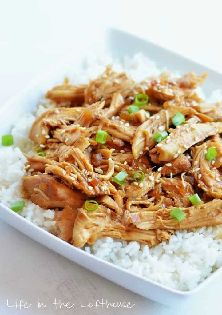 Back to School Crock Pot Recipes - The Country Cook