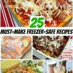 25 Must-Make Freezer-Safe Recipes