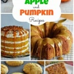 Must-Make Apple & Pumpkin Recipes