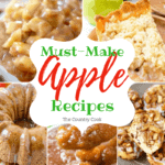 Best Must-Make Apple Recipes
