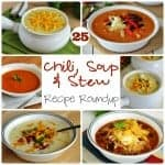 25 Must-Make Soup, Chili & Stew Recipes