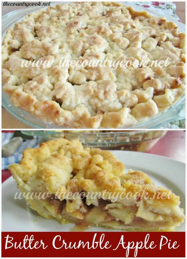 Thanksgiving Side Dishes & Desserts - The Country Cook