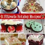 Ultimate Holiday Recipe Round-Up