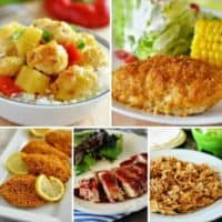 26 Best Chicken Recipes on the planet
