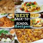 40 Best Back-to-School Recipes