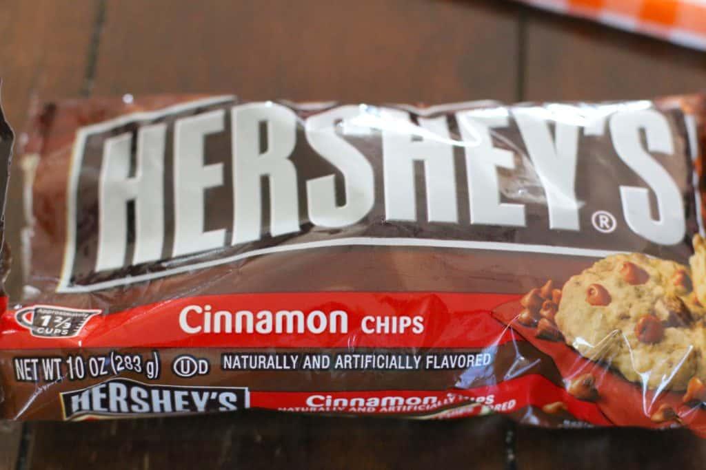 Hershey's Cinnamon Chips
