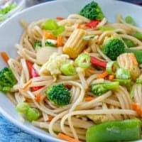 Easy No Fuss Stir Fry recipe