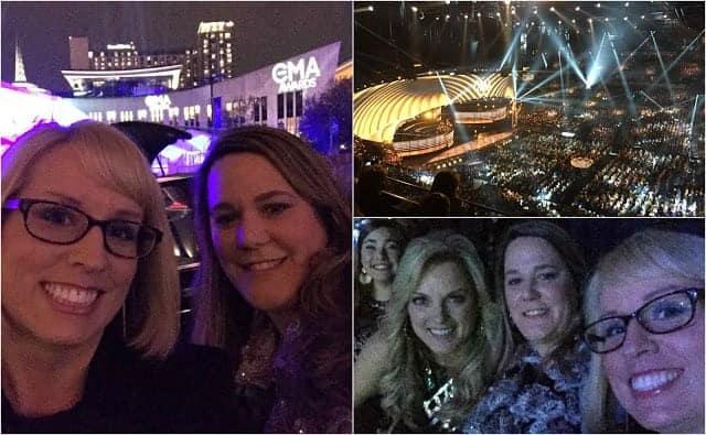 CMA Awards Show