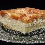 Virginia Reel Apple Pie ~ Weekend Potluck #206