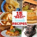 *15* Best Farmwife Recipes