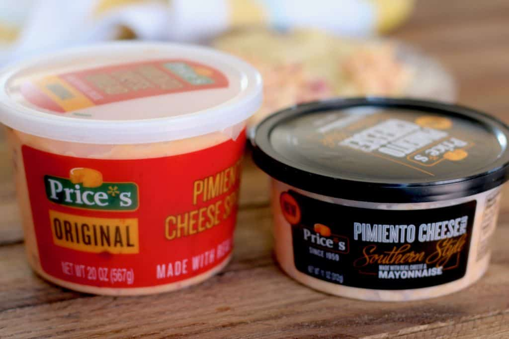 Price's Pimiento Cheese