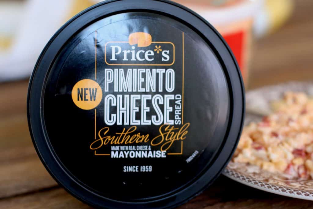 Price's Pimiento Cheese Southern Style